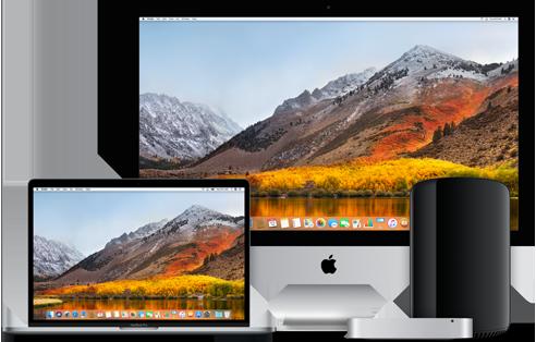 iMac en MacBook reparatie in eigen huis